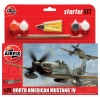 Airfix 55107 North American Mustang