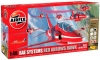 Airfix 50031A - Gavesæt Red Arrows Hawk