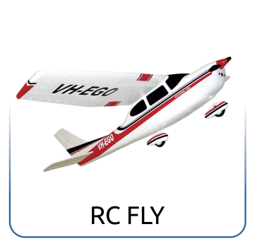 RC Fly