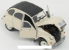 Welly Citroen 2CV