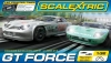Scalextrix C1274P GT Force