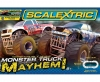 Scalextric C1302 - Monster Truck Mayhem