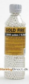 Gold Fire 0,20 - 3000 stk
