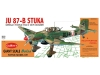 Guillows JU 87-B STUKA