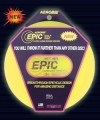 Aerobie EPIC Golf Driver
