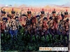 Italeri 6094 - British Light Cavalry 1815