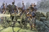 Italeri 6018 - French Line-Guard Artillery * Napoleonic Wars