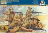 Italeri 6077 - British 8th Army
