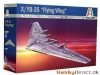 Italeri 1277 - X/YB-35 Flying Wing