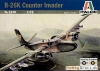 Italeri 1249 - B-26K Counter Invader