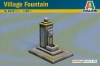 Italeri 6410 - Village Fountain