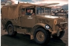 Airfix 03313 - Bedford MWD Light Truck