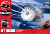 Airfix 20005 - Jet Engine