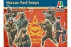 Italeri 6190 - Warsaw Pact Troops