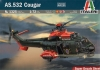 Italeri 1325 - AS.532 Cougar