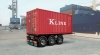 Italeri 3887 - Container Trailer