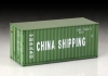 Italeri 3888 - Shipping Container