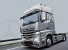 Italeri 3905 - Mercedes-Benz Actros MP4