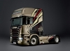 Italeri 3930 - Scania R730 Streamline
