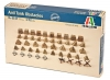Italeri 6147 - Anti Tank Obstacles