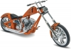 Revell USA 857234 - Custom Chopper Set