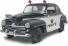 Revell 4318 - `48 Ford Police Coupe 2i1