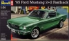 Revell 07065 Ford Mustang