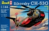 Revell 04858 - Sikorsky CH-53G