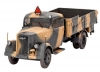 Revell 03250 - German Truck