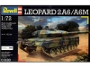 Revell 03180 - Leopard 2 A6/A6M