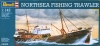 Revell 05204 - Northsea Fishing Trawler