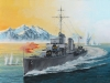 Revell 05141 - German Destroyer