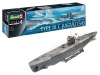 Revell 05166 - German Submarine IX C