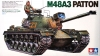 Tamiya 35120 - US M48A3 Patton