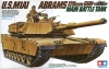Tamiya 35156 - M1A1 Abrams 120mm DS