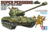 Tamiya 35319 - Super Pershing