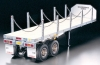 Tamiya 56306 - Flatbed Semi-trailer