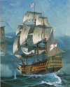 Revell 05767 - Battle Of Trafalgar