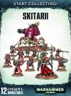 Start Collecting - Skitarii
